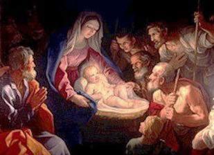 Різдвяне обновлення у Любові