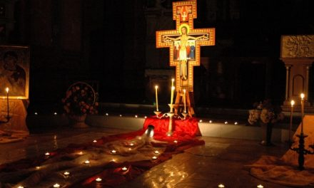 На Житомирщині відбудеться Х Паломництво Круціяти Визволення Людини