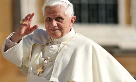 Послання Святішого Отця Бенедикта XVI на XLV Всесвітній день миру 1 січня 2012 року