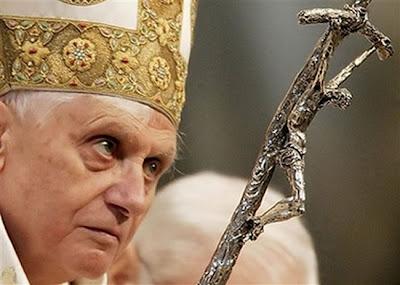 «Зважаймо один на одного, заохочуючи до любові та до добрих діл». Послання Папи Венедикта XVI на Великий Піст 2012