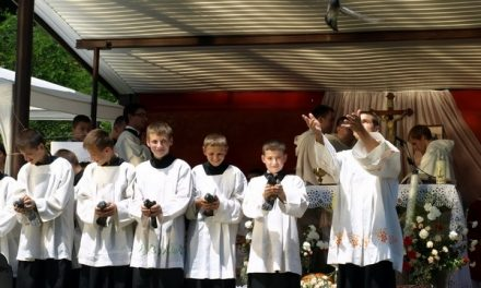 Дар священства