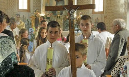 Свято Народження Діви Марії