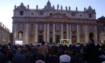 Тезе у Римі