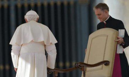 Перші реакції світових лідерів на оголошення Папи про майбутнє зречення Престолу
