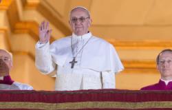 Папа Франциск – 266 Єпископ Риму
