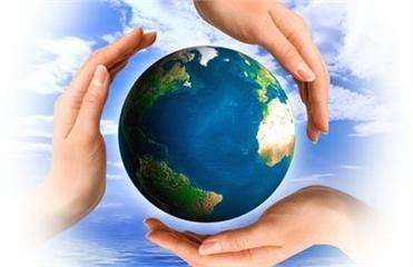 Звернення з питань екології з нагоди Дня Бога Творця (2013 р.)
