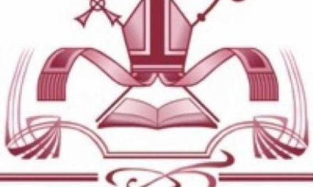 Дорогі брати і сестри у Христі, дорогі співвітчизники!