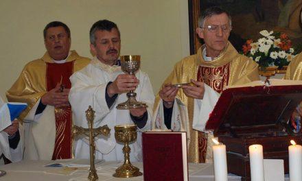 Святий Франциску, молись за нас