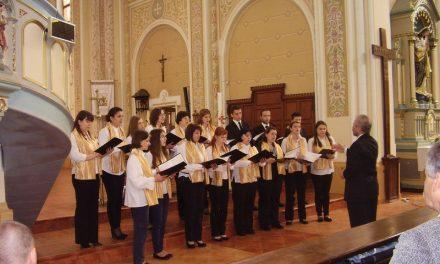 Благодійний концерт у Мукачеві
