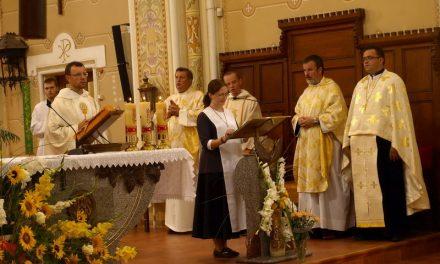 Cвято свого засновника святого Домініка