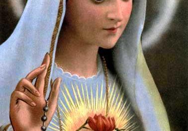відпуст Розарієвої Діви Марії