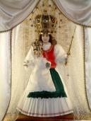 Чудотворна Пресвята Богородиця із угорського Сенткуту вперше приїхала на Закарпаття