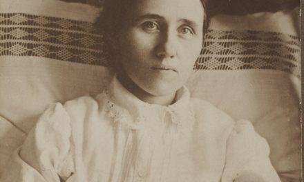 Приклад святої Анни Шеффер