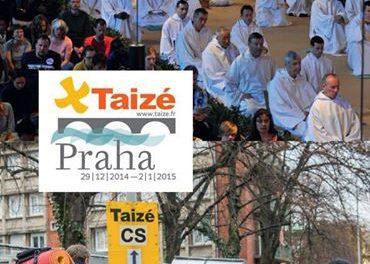Організовується паломництво у Прагу на  Європейську зустріч  Тезе