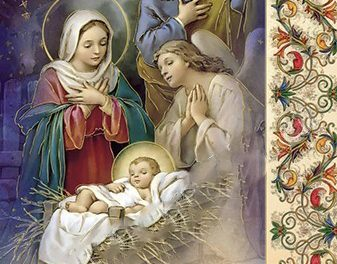 Різдвяне вітання