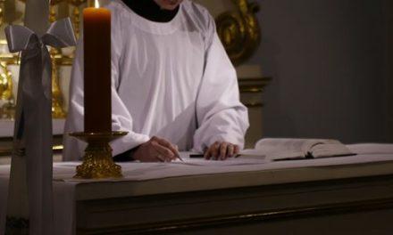 Урочистість Дияконських Свячень