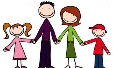 Акт присвячення сімей божому милосердю