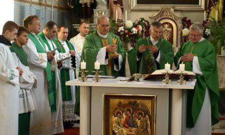 Фоторепортаж із зустрічі духовенства