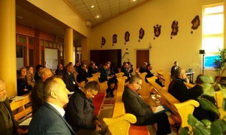 Екологічна міжнародна конференція в Ужгороді