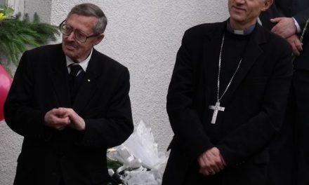 """""""Насичусь твоїм видом"""". З приводу смерті єпископа реформатської церкви Гулачі Лайоша."""