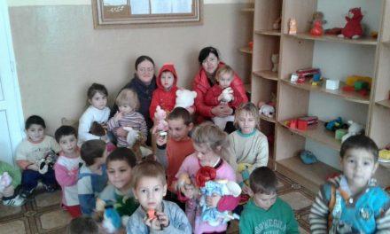 Благодійний збір до св. Миколая