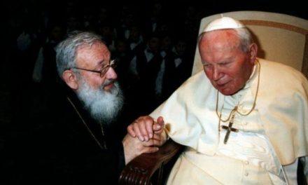 Лист співчуття Конференції РКЦ в Україні з приводу смерті Блаженішого Кардинала Любомира Гузара