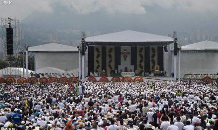 Папа: Стосунки з Богом – це не прив'язання до приписів, а переміна життя