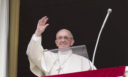 Папа Франциск: ми потребуємо братерства між народами