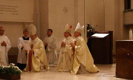 Акт присвячення України Непорочному Серцю Марії пастирями Римсько-Католицької Церкви в Україні