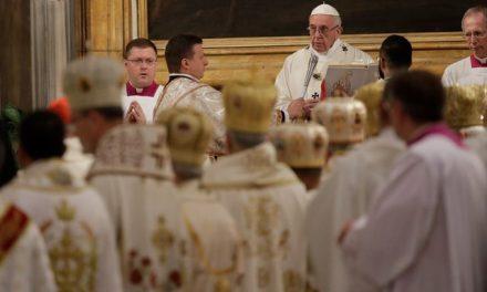 Папа: Найціннішим Божим даром є Святий Дух