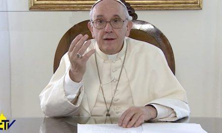Папа закликав канадську молодь будувати мости та поширювати радість