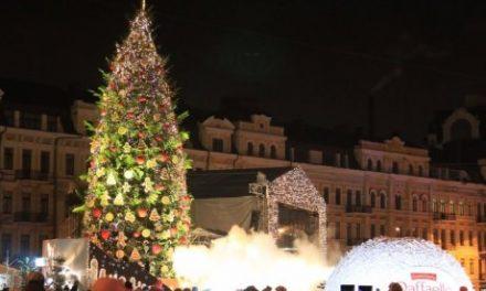 В Україні Римо – католицьке Різдво  25 грудня буде вихідним днем – рішення Ради