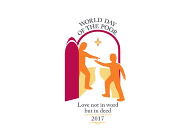 Комунікат Конференції Римсько-Католицьких Єпископів України з нагоди І Всесвітнього Дня Убогих