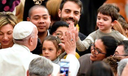 Папа: Різдво – це чудова нагода встановити мир у своїй душі