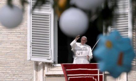 Папа: Очікування Господнього приходу повинно бути радісним