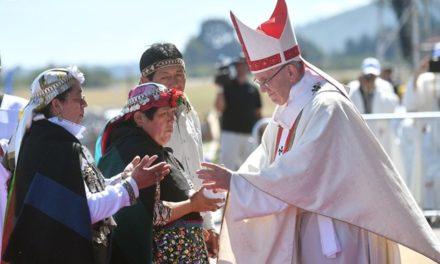 Папа: Справжня єдність будується на взаємному визнанні й солідарності