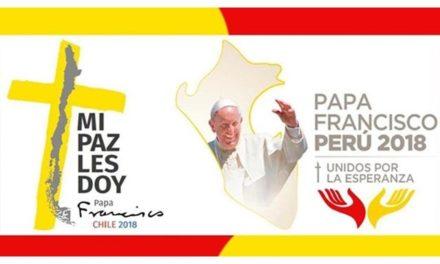 XXII Апостольська подорож Папи Франциска: огляд-анонс
