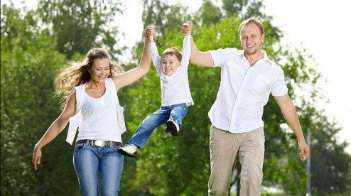 Підпиши петицію про захист традиційних сімейних цінностей