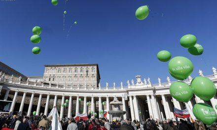 Папа: Христові чуда – спонука до віри та навернення