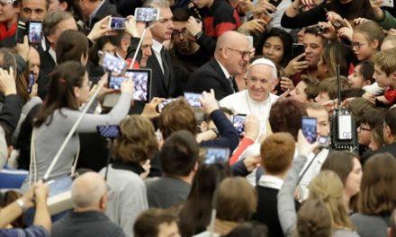 Папа: Проповідь повинна бути добре приготованою та короткою