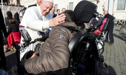 Папський лист учасникам конгресу про паліативну опіку