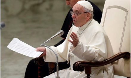 Папа про Паралімпіські Ігри та «24 години для Господа»
