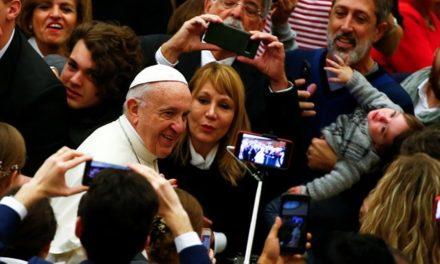 Папа: Христове відкуплення – безкоштовне