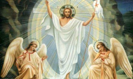 Христос Воскрес, радіймо!