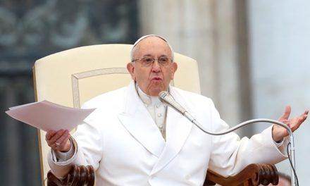 Папа: Після Святої Меси розпочинається обов'язок християнського свідчення