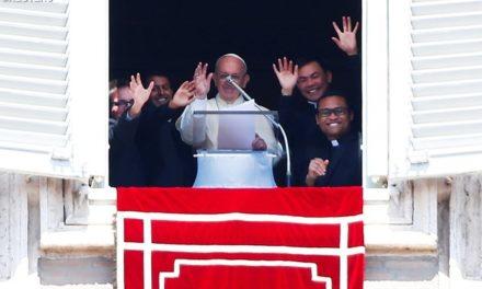 Папа: Ісус Добрий Пастир знає кожного з нас та веде стежками життя