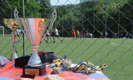 Дієцезіальний Чемпіонат з футболу в Мукачівській Дієцезії