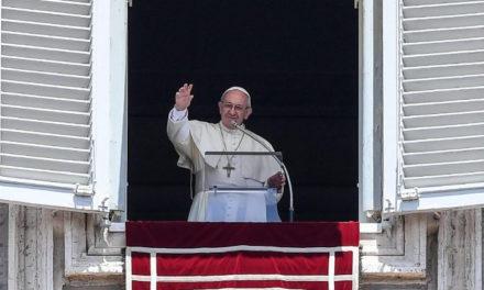 Папа: Пресвята Євхаристія випалює з нас егоїзм і корисливість