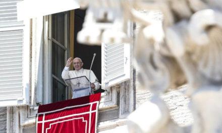 Папа: Від чого залежить зростання Божого царства?