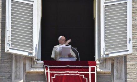 Папа: Для Ісуса ніхто не є чужим